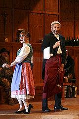 Renaissance-Theater IM WEISSEN ROESSL