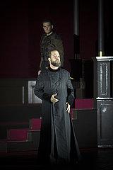 Theater St. Gallen DON CARLO