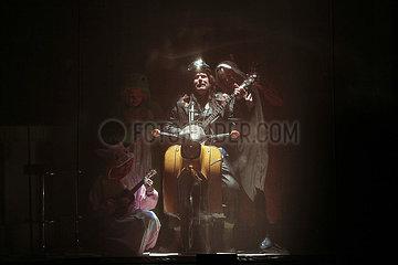 Renaissance-Theater TANKE SEHNSUCHT