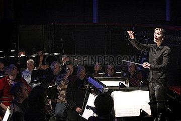 Poska  Kristiina (Dirigentin)
