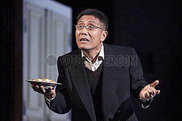 Yu  Fang (Schauspieler und Regisseur)