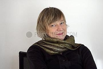 Hehmeyer  Kirsten