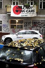 Syndikat  Gentrifizierung in Neukoelln  Berlin