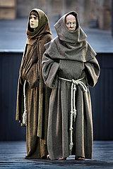 Bad Hersfelder Festspiele 2011 DER NAME DER ROSE