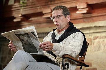 Reck  Stefan (Schauspieler)