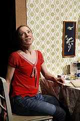 Morgeneyer  Kathleen (Schauspielerin)