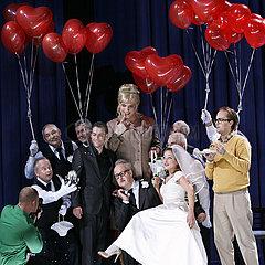 Komische Oper Berlin DON PASQUALE