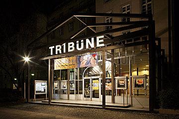 Tribuene Berlin