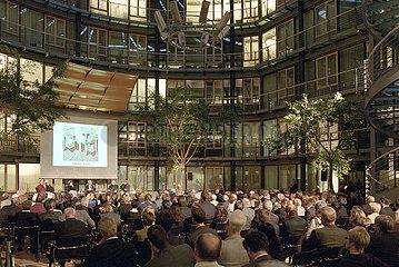 Dresdner Bank EDUARD THOENY - BERLIN UM 1900