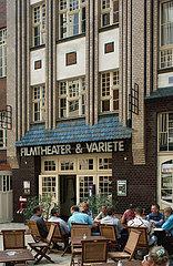 Chamaeleon Variete Berlin