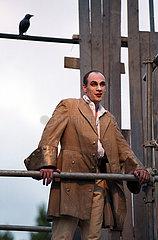 Jahnke  Roger (Schauspieler)