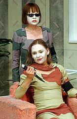 Carrousel Theater FUER FEDRA - VERDUNKLUNG / PHILOTAS
