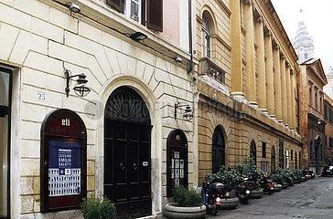 Teatro Valle  Rom