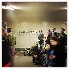 Audiowalk Hansaplatz