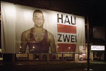 Hebbel am Ufer Berlin (HAU2)