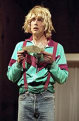 Wuest  Alexander (Schauspieler)