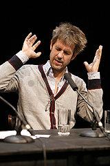 Schlingensief  Christoph (Autor und Regisseur)