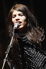 Plaschg  Anja (Musikerin) aka Soap & Skin