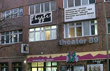 theater 89 Berlin