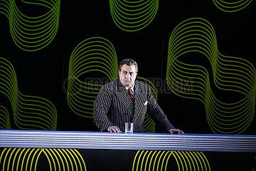 Girolami  Renato (Saenger)