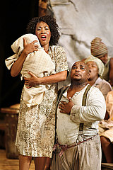 Deutsche Oper Berlin PORGY AND BESS