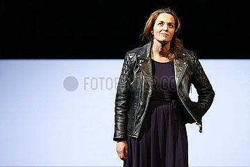 Gedeck  Martina (Schauspielerin)
