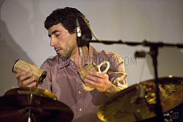 Zachariev  Rossen (Musiker)