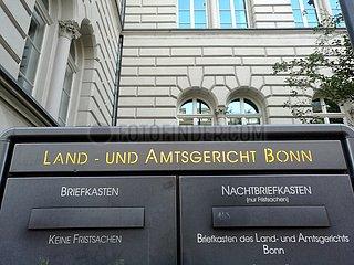 Land- und Amtsgericht Bonn