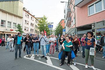 Walltorstrassenfest