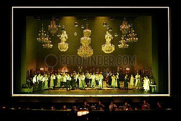 Deutsche Oper Berlin DER FREISCHUETZ