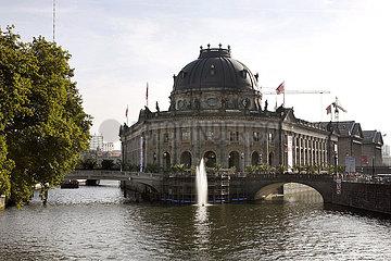 Bode-Museum Berlin