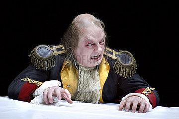 Kurth  Peter (Schauspieler)