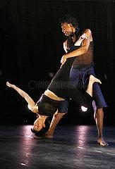 Ballet de l'Opera de Lyon FANTASIE