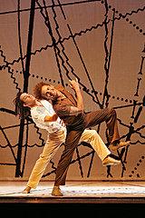 Companhia de Danca - Deborah Colker Rio de Janeiro Rota