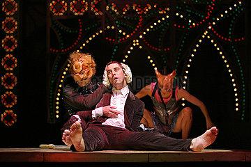 Teatro Stabile di Torino  Teatro di Dioniso DISCO PIGS