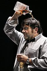 Cathomas  Bruno (Schauspieler)