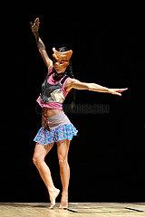 Lucenti  Michela (Choreographin)