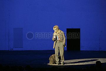 Deutsches Theater Berlin DT-FEST   Tag der Offenen Tuer
