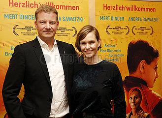 Premiere des Spielfilms Zoros Solo   Kant Kino  25. Oktober 2019
