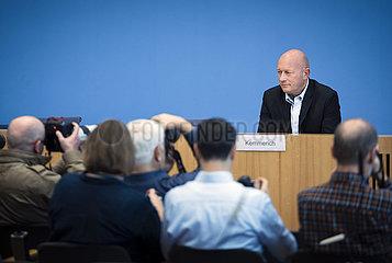 FDP Landtagswahlen in Thueringen