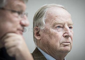 AFD Landtagswahlen in Thueringen
