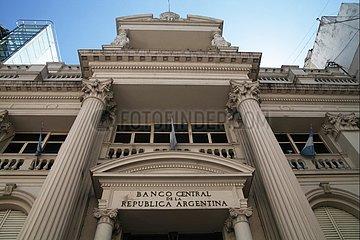Argentinische Zentralbank