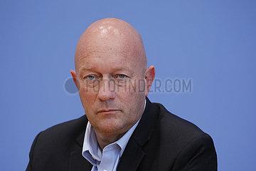 Bundespressekonferenz zum Thema: FDP - Auswirkungen der Landtagswahlen in Thueringen auf die Bundespolitik