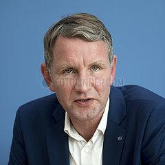 Bjoern Hoecke  AfD