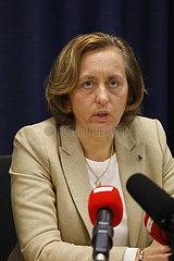 Pressekonferenz der AfD zum Thema: Der geplante Landesparteitag am 9. und 10. November 2019