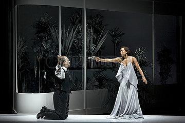 Komische Oper Berlin AMERICAN LULU