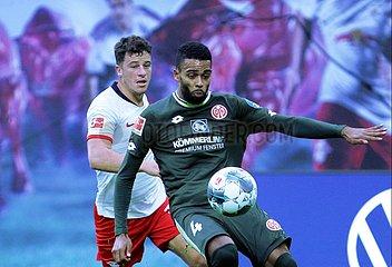 RB Leipzig - FSV Mainz 05 am 02.11.2019