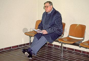 Alexander Schalck-Golodkowski  1992