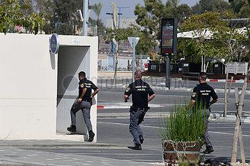 MIDEAST-ISRAEL-GAZA-KONFLIKT MIDEAST-ISRAEL-GAZA-KONFLIKT
