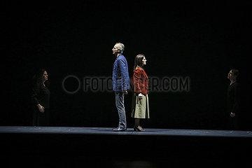 Deutsche Oper Berlin HEART CHAMBER